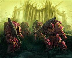 Eitholchin Heavy Support Squad