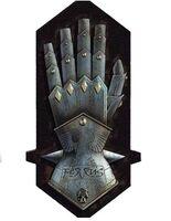 Iron Hands-logoB