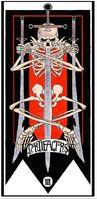 Mortifactors Chapter Banner