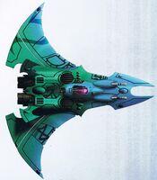 Mymeara Nightwing