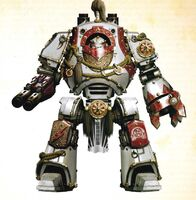 TegusaiWhiteScarsContemptorDreadnought