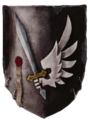 2nd Co Ravenwing Livery Shield