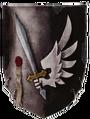2nd Co Ravenwing Livery Shield