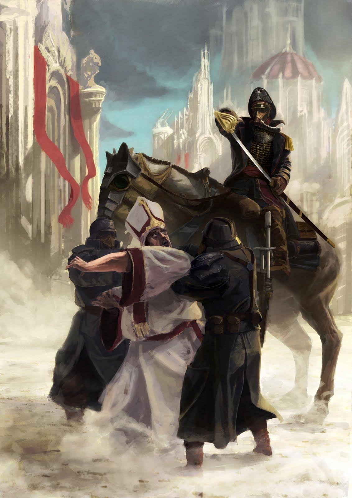 Warhammer Der Finale Krieg
