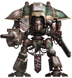 Questoris Knight-Paladin Vyronii