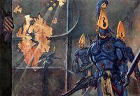 Alaitoc Storm Guardians Squad