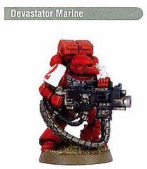 Sons of Orar Devastator