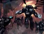 Heralds of Siege Corax