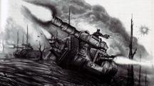 Леман русс танк