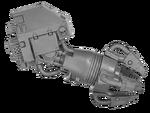 Dreadnought Ironclad Power Fist