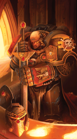 Deathwatch The Emperors Chosen Pdf