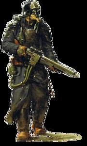 Death Korps Grenadier
