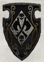 Legio Oberon Princeps Personal Livery