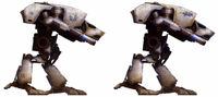 True Messengers Warhounds