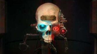 Warhammer 40,000 Mechanicus Teaser Trailer