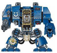 Brother Ultracius Mk V Dred