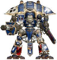 Knight Warden Intolerant