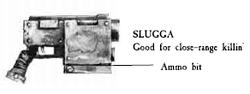 Slugga
