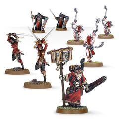 Ecclesiarchy Battle Conclave