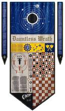 Legio Astorum Honour Banner Dauntless Wrath