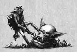 Ork Teef Speculation