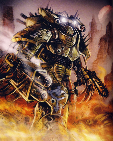 File:Sons of Horus Heresy Dhekarst Dreadnought.png