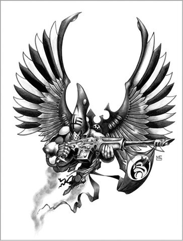 File:Swooping Hawks Aspect Warrior.jpg
