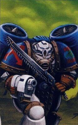 Lhorke Assault Squad