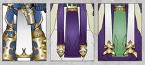 Sectai Prosperine Tabards