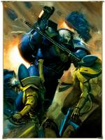 UM Vanguard Veteran