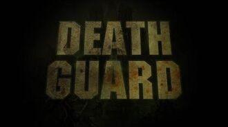 Warhammer 40,000 Death Guard