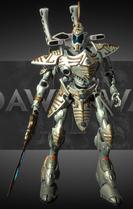 Wraith Knight 2
