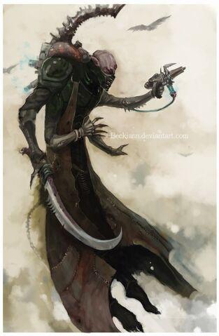 File:Dark eldar haemonculous 2 by beckjann.jpg