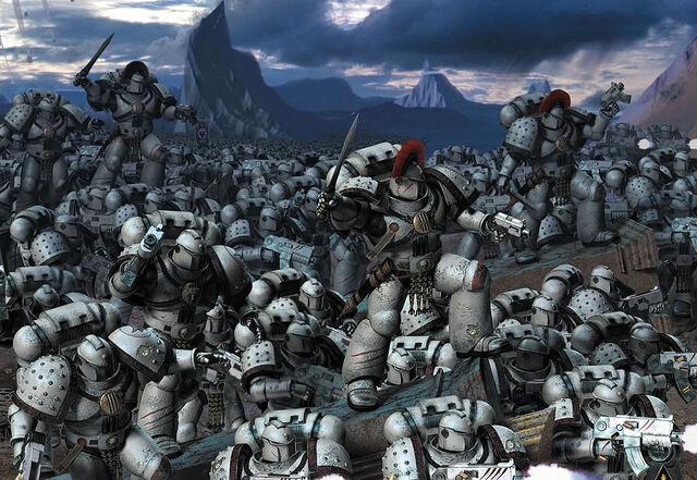 File:Luna Wolves Legion combat.jpg