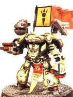 Imperial Hunters Titan