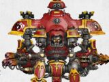 Knight Tyrant
