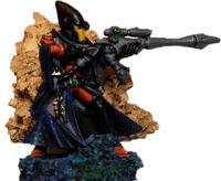 Lugganath Ranger