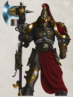 Custodian Warden