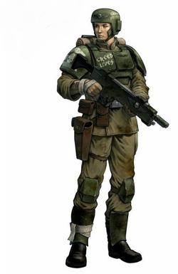 CadianShockTrooper