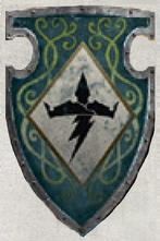 Legio Oberon Livery Shield