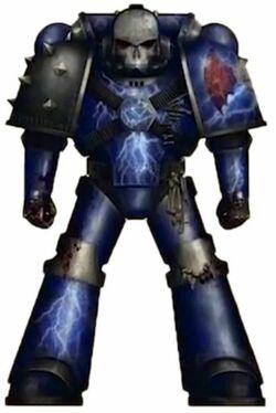 Legionary Mk IV