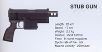 Stub Gun Vraks2