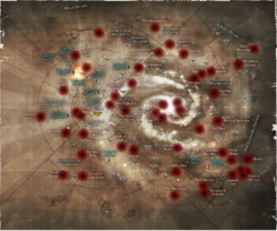 EldarCraftworldLocationMap