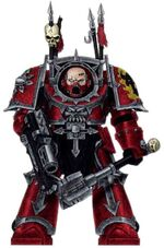 Sons of Damnation Termi