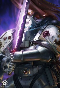 Blade of Antwyr