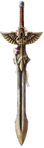 DA Blade of Caliban