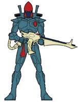 Iybraesil Guardian 3