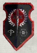 Murder Lords Princeps Livery Shield