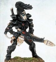 Ulthwé Storm Guardian 1