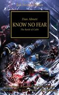 19. Know no fear
